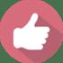icone satisfaction