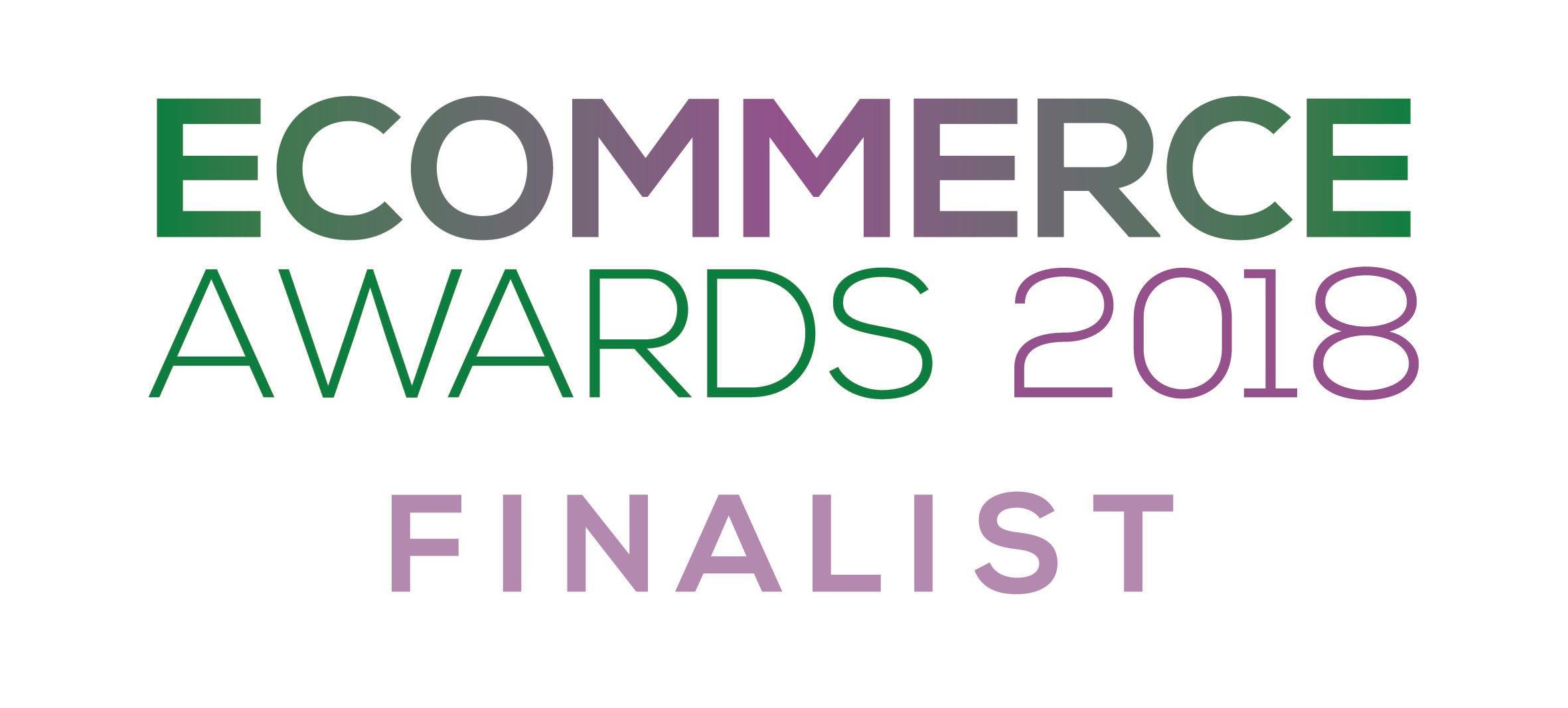 eCommerce Awards FINALIST 2018 Revers.io